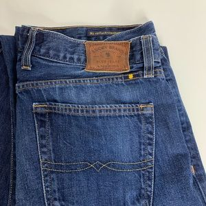 NWOT LUCKY 361 VINTAGE STRAIGHT Men's Jeans 33x32